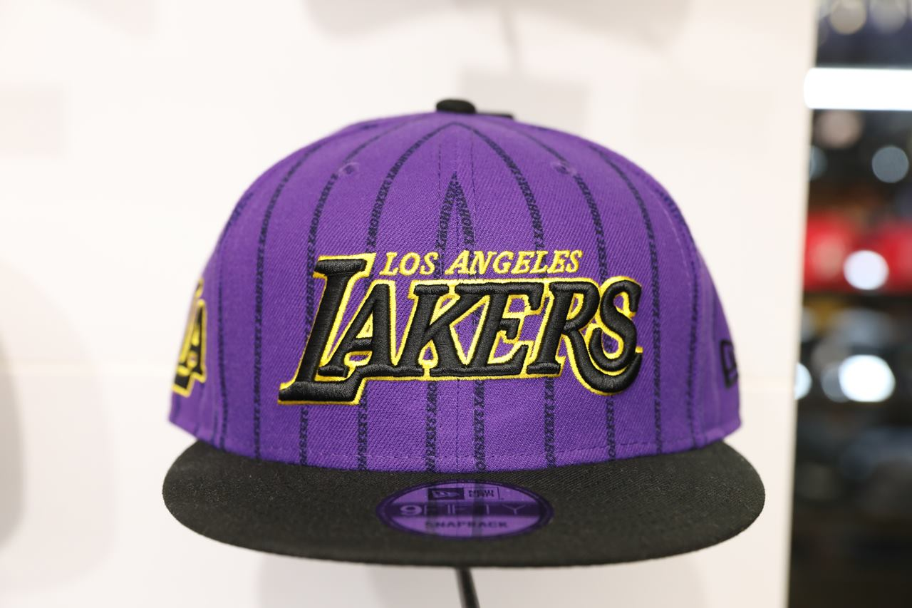d52385f17e8337 As for the Los Angeles Lakers, aside from the fact that the team has a long  colorful history and that their cap is part of a more recent collection  (1,790 ...